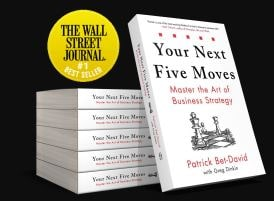 Your Next Five Moves: Master the Art of Business Strategy Download For Free