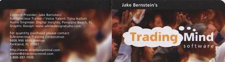 Jake Beinstein – TradinMind Download For Free