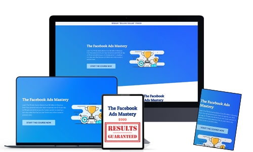 Sain Ali – Facebook Ads Mastery Course Download For Free