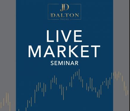 James Dalton: Live Markets Seminar Download For Free