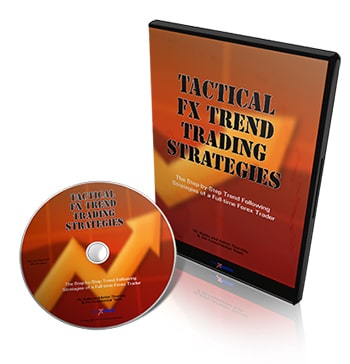 Tactical FX Trend Trading Strategies – Vic Noble, Kelvin Thornley Course Download For Free