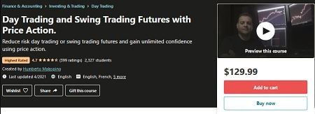 Price Action – Day Trading & Swing Trading Futures Download For Free