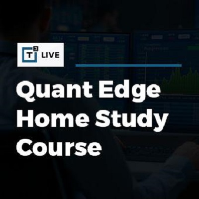 T3 Live – The Quant Edge Home-Study Course Download For Free