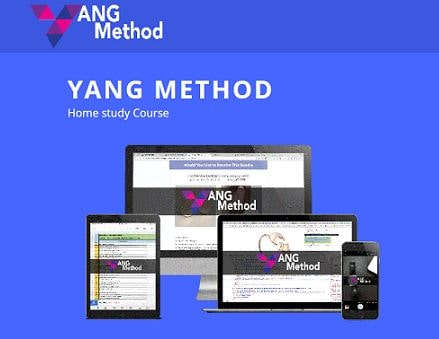 Yang Method – Home study Course Download For Free
