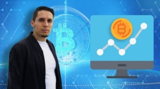 The complete Cryptocurrency trading course A to Z in 2021 Download For Free