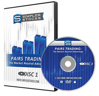 Simpler Stocks - Pairs Trading - The Market Neutral Advantage Download For Free