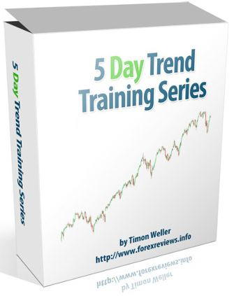 Timon Weller - 5 Day Trend Trading Forex Course Download For Free