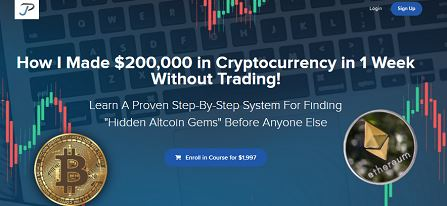 How I Made $200000 in Cryptocurrency in 1 Week Without Trading Download For Free