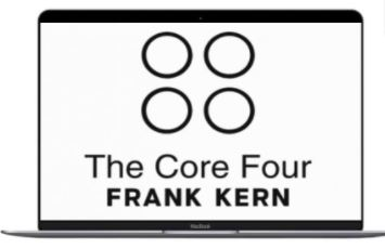 Frank Kern – The Core Four Program Download For Free